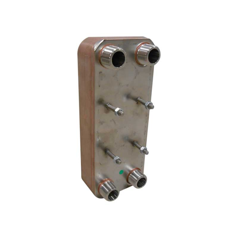 Brazed Plate Heat exchangers product category